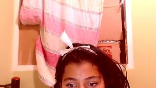 estrellitasexy18 private video on 07/08/15 00:56 from Chaturbate