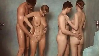 Velvet Swingers Club private party orgy Euro sex club