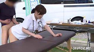 Japanese sperm check