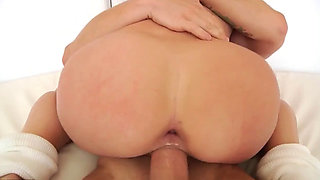 That is One Hell of a Booty Pounding for Kristina