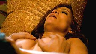 Jennifer Lopez Nude Sex Scene on ScandalPlanetCom