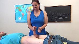 The After School Masturbation Club 05