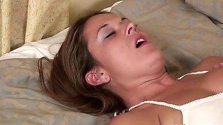 Incredible pornstar Elexis Monroe in amazing big tits, brazilian sex movie