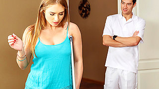Brazzers – Pussyfooting Around