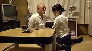 Japanese father daughter taboo
