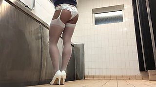 Sissy with great body 5