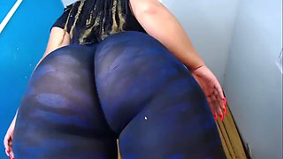 Gabby haze big booty stream