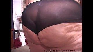 mexican mature bbw milf anal abuse