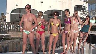 Amazing pornstar in horny striptease, amateur porn scene