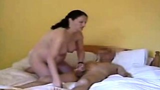 beautiful pregnant lady fucked homemade on hidden