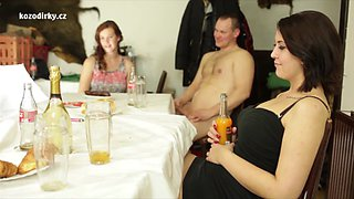 porn wedding - big bang - kozodirky.cz
