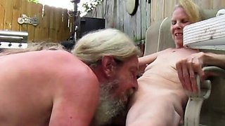 Oral Exchange And The Girl Masturbating