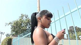 Crazy pornstar Alexandria Xxx in best bbw, black and ebony adult movie