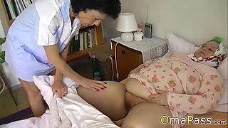 OmaPasS Mature and Granny Sex Vids Compilation