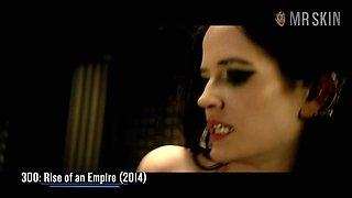 Best Of Eva Green - Mr.Skin