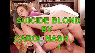 Carol Blonde Nash Vol 1