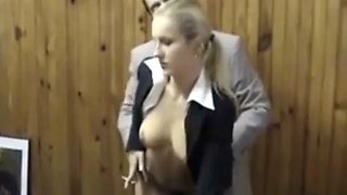 Smoking nurse fetish sex