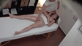 Czech Massage 331