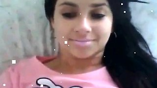 Latin  Hot Ass tits and pussy on Skype