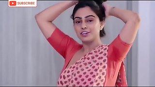 Hot Saree Bhabhi