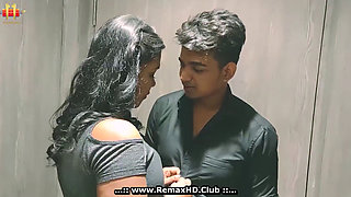 Indian Web Series Adhigharwali Season 1 Episode 3