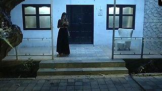 Indian Girl Romance