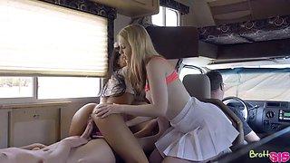 sister seduce