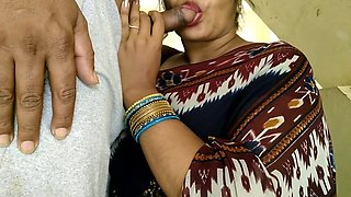 Indian Public Blowjob Cumshot In Appartment Corridor