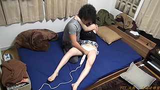 Nampa Tsurekomi, Hidden Camera 108 Kaori 20-year-old female college student