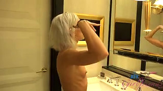 whore pissing compilation