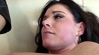 Horny Auntie India Summer Fucks Her Nephew