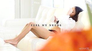 Feel My Needs - Jasmine Grey