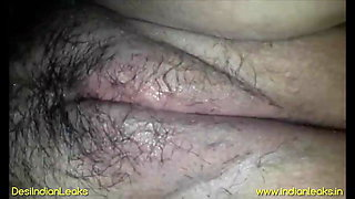 Brother makes my Pussy Cry - Eating Licking Clit Close Up