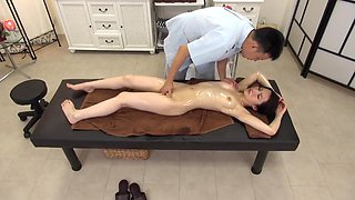 Married woman's massage goes too far