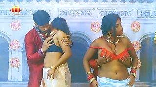 Dunuchi Naach - Bengali Sex