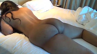 Indian Wife fucked with Husband's Friend