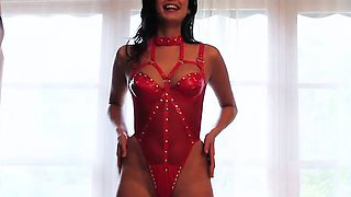 How come my maid doesn\'t dress like this? Actually, come to
