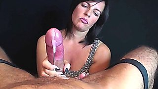 Cock treatment 1 (slow hj)