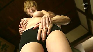 NIMA-007 A Live-Action Adaptation Of A Popular Amateur Comic Book!! This Dirty Old Man Made Me Feel So Good... The Female Body Satisfaction Series 01 Asahime And Umekichi Mio Kimijima