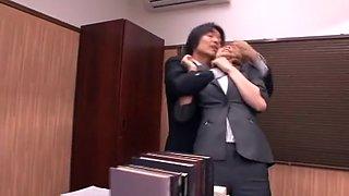 Fabulous Japanese girl Yuma Asami in Incredible Blowjob/Fera, Big Tits JAV movie