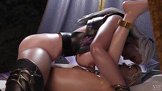 Mistress Sindel