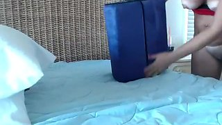 awesomebeachcouple amateur video 06/25/2015 from chaturbate