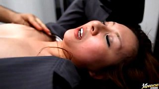 Yui Tatsumi Sexy Asian teacher
