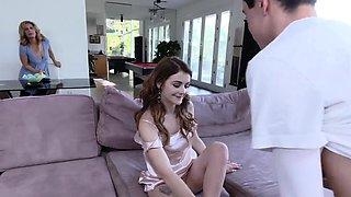 Dad and partner's daughter alex tanner xxx The Sex Crazed St