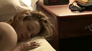 Really beautiful young innocent wife cuckold video shot by husband