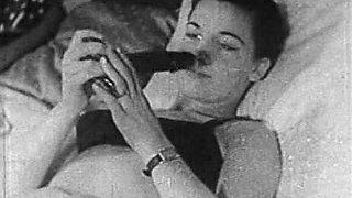 Antique XXX - Peeping Tom
