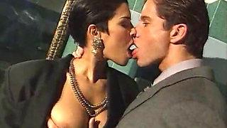 Kinky vintage porn movie