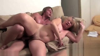 Super Hot Taboo Home Story with Three Mature Wifes