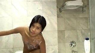 Petite Thai teen Zoe 18 small titty thaigirltia.com 7.17m