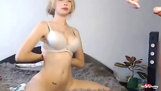 German sis gets creampied by horny brother